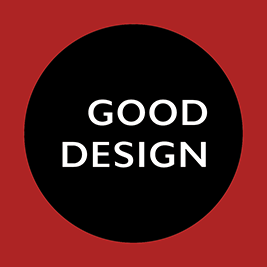 Vinnare av Good Design Award 2001