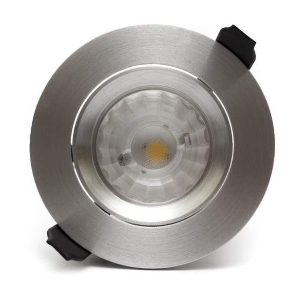 Xerolight LED Downlight Trim 7 i aluminium