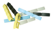 LexCom Patchpanel DPM Färgkodningsstrips