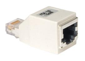 LexCom D�mpsats ITA05/ITA10/ITA15 1,5dB-15dB