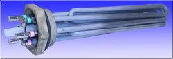 Elpatron Special Rostfritt syrafast stål R50 huvud AISI303
