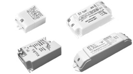 LED Konverter 350mA