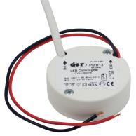 Hidealite LED Trafo PMR 12V/24V DC