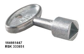 Trekantsnyckel