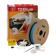 T2BL�-10 Golvv�rme