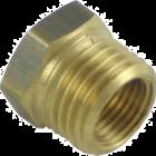 Metallrördelar Bussning metall utv-inv gg mässing
