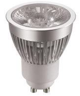 Hide a lite LED 5W Dimbar GU10 230V 2700K36°
