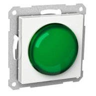 Schneider Exxact Ljussignal E10