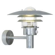 Nordlux Lönstrup 32 Vägglampa M-GL Galvaniserad