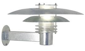 Nordlux Phoenix Vägglampa M - GL
