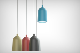 L&K Design Stella LED Taklampa