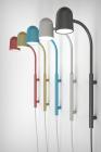 L&K Design Stella LED Vägglampa