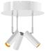 L&K Design Classic LED 3 spotrondell