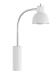 L&K Design Duett LED Vägglampa