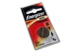 Energizer knappcellsbatteri CR2032