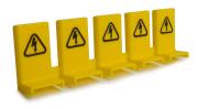 Ber�ringsskydd 5-moduler