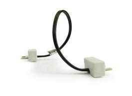 Xerolight Rosanna N H-Connection Wire 15cm(skarvsladd f�r att s�tta ihop flera rosanna)