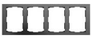Elko Plus Kombinationsram 1½-facks