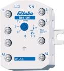 Impulsrelä S81-001 12V AC