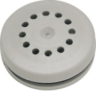 Hager Vector Ventilationsplugg