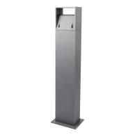 Hide a lite Case Pillar