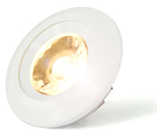 Xerolight LED Puck 5W IP54