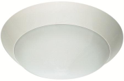 Malmbergs Nice LED Vägg/Tak 10W med HF-Sensor