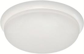 Malmbergs Valencia LED Vägg/Tak 15W med HF-Sensor