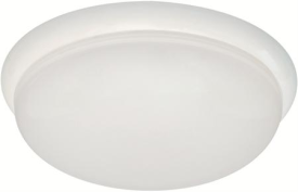 Malmbergs Valencia LED V�gg/Tak 15W med HF-Sensor