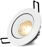 Xerolight Lito LED Downlight 7W