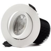 Xerolight Trim 7 LED Downlight 7W