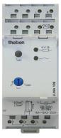 LUNA 109a, Skymningsrelä för DIN-montage medföljer utanpåliggande sensor