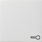 System 55 Vippa med dörrsymbol