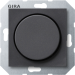 System 55 | Universaldimmer 1176 med tryckströmbrytare