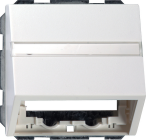 System 55 Datahuv med montagering