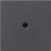 System 55 | Täckhuv för kabelutloppsinsats