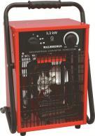 Malmbergs Byggfläkt 3,3kW, 230V, IP44, MB