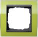 Event Clear | Ramar för antracitfärgade insatser