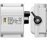 Norwesco Säkerhetsbrytare IP54 16A-25A