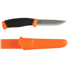 Morakniv® Companion Rostfri Fluorescerande Orange