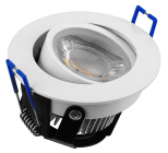 Xerolight Loxton LED Downlight 5W IP44