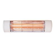 Heatlight Halogenvärmare HLW10 Vit 1000W