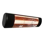 Heatlight Halogenvärmare HLW20 Svart 2000W