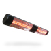 Heatlight Halogenv�rmare HLW30 Svart 2x1500W
