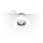 Xerolight LED Downlight Puck 5W IP54 Inklusive Dimbar Driver