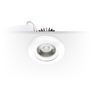 Xerolight LED Downlight Puck 5W 230V Dimbar
