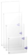 Schnieder OPALE Normkapsling Dörr 4-rad Transparent