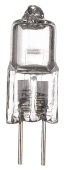 Airam Stifthalogen G4 2-pack