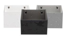 Hide A Lite Case Wall 6W IP55