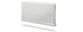 LVI Yali Digital Radiator Oljefylld Panel 230V